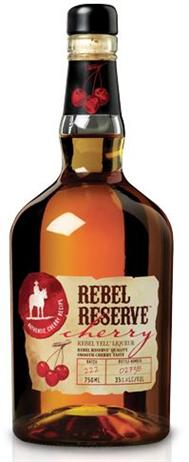 Rebel Reserve Bourbon Cherry